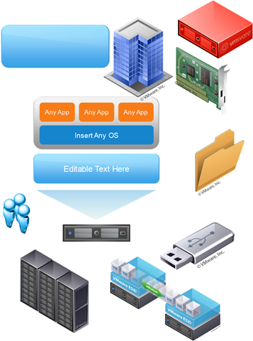 Vmware visioppt objects virtualization cloud infrastructure and image image image image image ccuart Choice Image